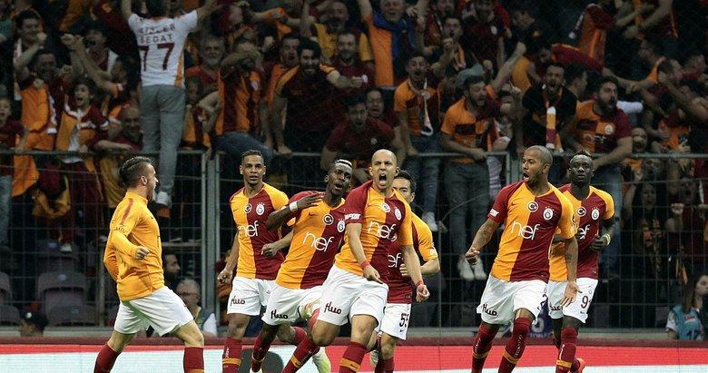 Süper Lig'de haftanın 11'i belli oldu