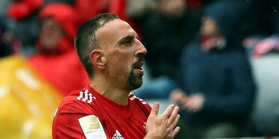 Galatasaray'da Ribery sesleri