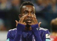 Henry Onyekuru'nun sözleşmesine flaş madde!