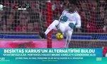 Beşiktaş Karius'un alternatifini buldu