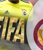 G.Saray'da bir kötü haber de transferden! FIFA...
