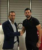 Evkur Yeni Malatyaspor, teknik direktör Bulut ile anlaştı