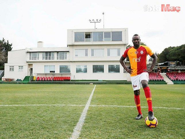 İşte Galatasaray'ın Alanyaspor karşısındaki ilk 11'i! Fatih Terim...