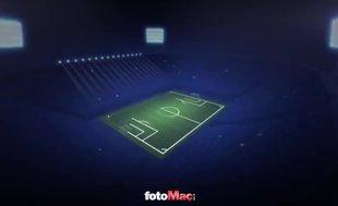 Fenerbahçe - Medipol Başakşehir | İlk 11'ler