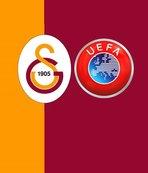 G.Saray'da iki yıldız satış listesinde! UEFA...