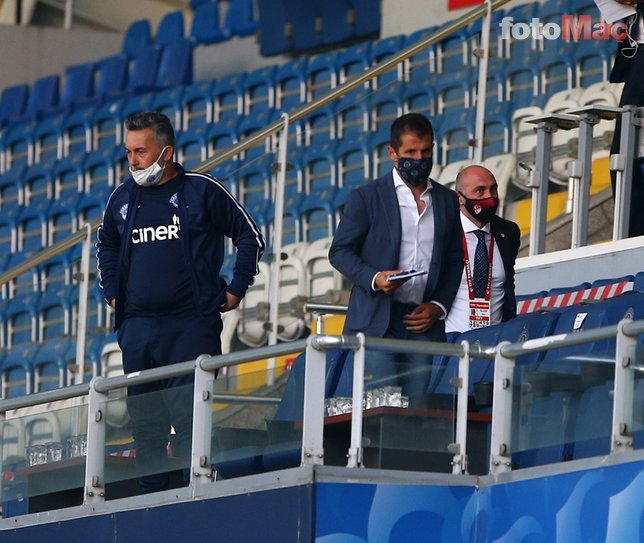 Fenerbahçe Mert Hakan'ın ardından o yıldızı da kaptı! Seve seve gelirim