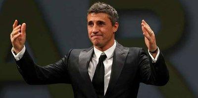 Crespo, Parma'nın ikinci başkanı oldu