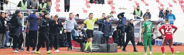 Süper Lig'de günün özeti! (26.11.18)