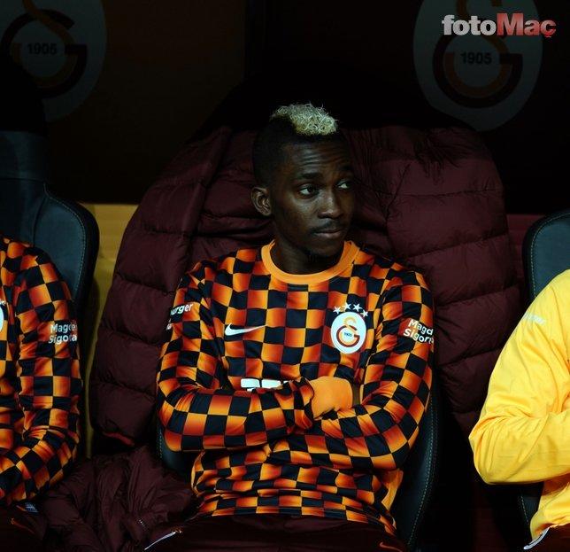 Son dakika haberleri: Kriz büyüyor! Galatasaray FIFA'ya gidiyor