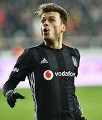 Flaş iddia: Sergen Yalçın Ljajic'i istemiyor! Yerine Arjantinli yıldız...