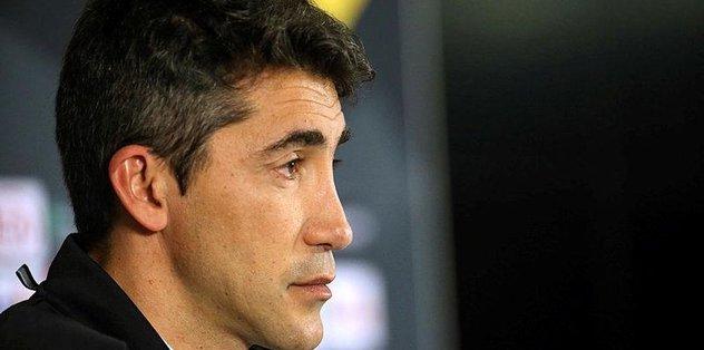 Benfica Galatasaray maçı için iddialı!
