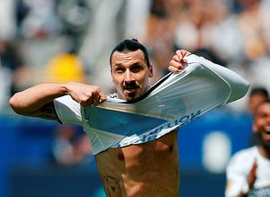 Real Madrid'den Ibrahimovic bombası