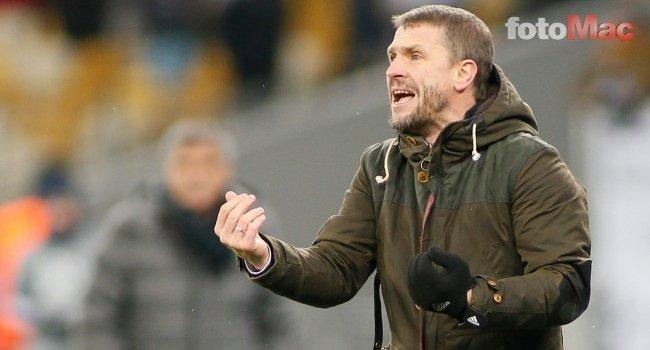 Son dakika spor haberi: Fenerbahçe'nin gündemindeki teknik direktör Zlatko Dalic!