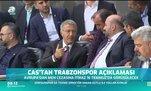 CAS'tan açıklama geldi! Trabzonspor...