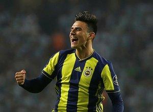 Avrupa'nın devleri Fenerbahçe'den Eljif Elmas'a 7 dev talip!