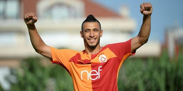 Belhanda'dan Sneijder sözleri