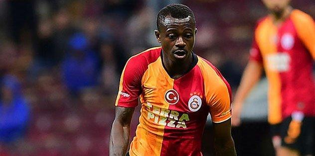 Galatasaray'a Seri müjdesi! Canlı yayında açıklandı