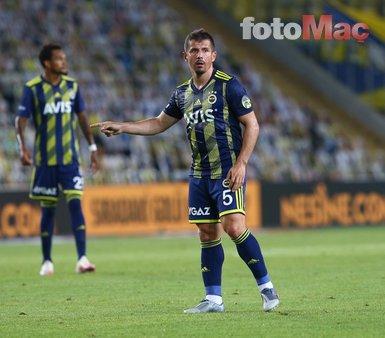 Fenerbahçe Süper Lig'in yıldızını kapıyor! Takas artı para teklifi...