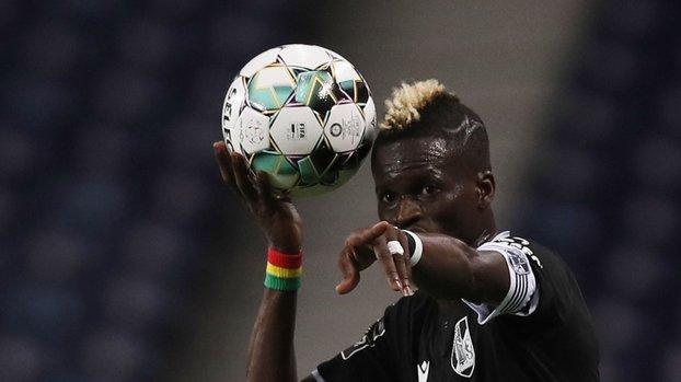 Son dakika Fenerbahçe transfer haberleri   Falaye Sacko iddiası