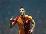 Galatasaray'ın Faslı yıldızı milli takım kadrosundan çıkartıldı!
