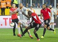 Ne dediler? İşte ünlü spor yazarlarının gözünden Gençlerbirliği-Galatasaray maçı