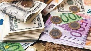 1 Haziran dolar, euro, sterlin fiyatları!