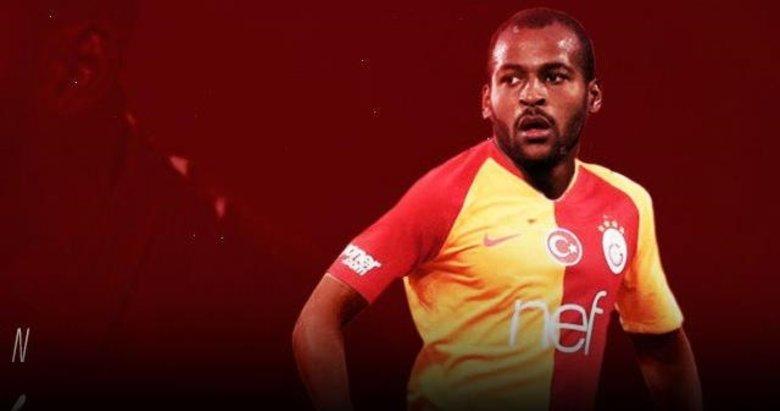 Galatasaray ile anlaşan Marcaodan flaş paylaşım