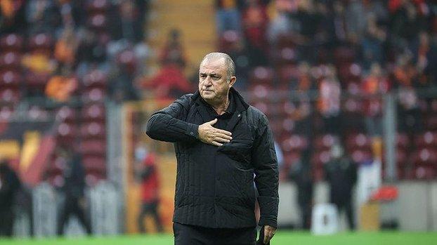 Galatasaray Konyaspor maçı sonrası Fatih Terim'den galibiyet yorumu!(GS spor haberi)