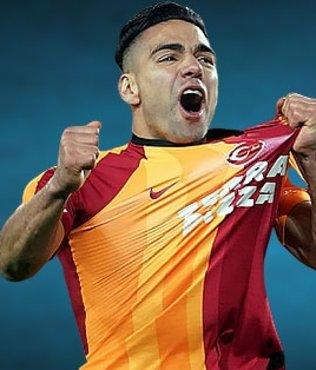 Radamel Falcao'dan Fenerbahçe derbisi sonrası ilk açıklama!