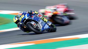 MotoGP'de sezonun son yarışı Portekiz'de gerçekleşecek!