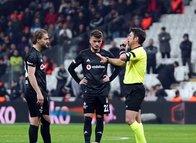 Spor yazarları Beşiktaş-Gençlerbirliği maçını değerlendirdi