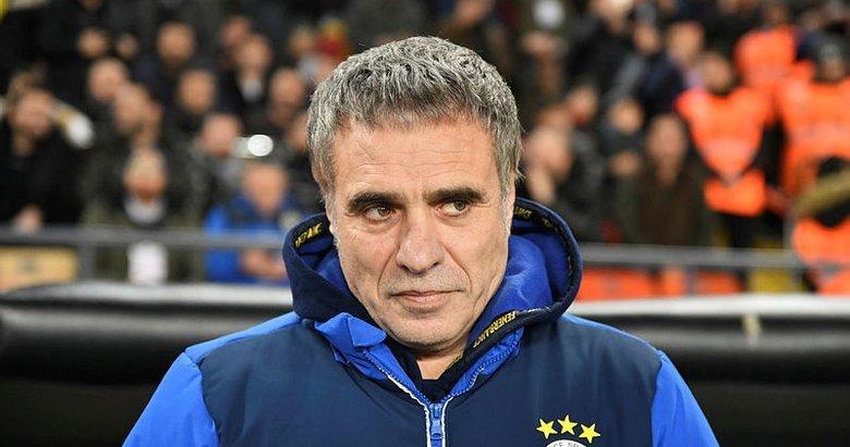 Fenerbahçe'den sürpriz transfer hamlesi! Herkes Rodriguez'i beklerken...