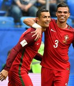 ''Ronaldo'nun Beşiktaş'a gelmesini isterim''
