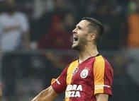 Galatasaray'da sezonun sürprizi Florin Andone! Şaşırtan gerçek...