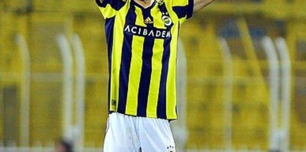 Fenerbahçeli yıldız kalmak istiyor