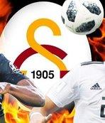 Galatasaray transferde sıcak saatler yaşıyor
