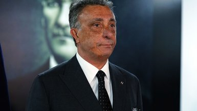 Son dakika: Kulüpler Birliği'nin yeni başkanı Ahmet Nur Çebi!