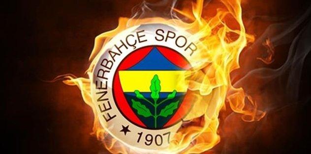 Fenerbahçe'den üç bomba birden