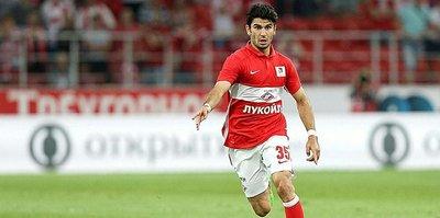 Serdar Trabzon'da