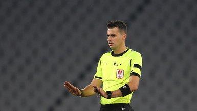 SON DAKİKA: Trabzonspor - Fenerbahçe derbisinin hakemi Ali Şansalan oldu!