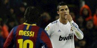 ruya gercek oluyor messi ve ronaldo ayni takimda 1593337126517 - Cristiano Ronaldo'dan rekor üstüne rekor! Tam 60 yıl sonra...