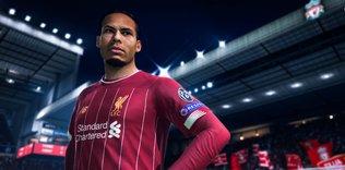 EA Access Üyelerine FIFA 20 Ücretsiz Oldu