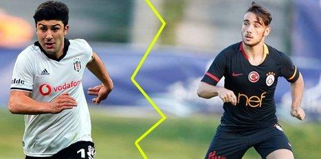 İşte Süper Lig'in genç yetenekleri!