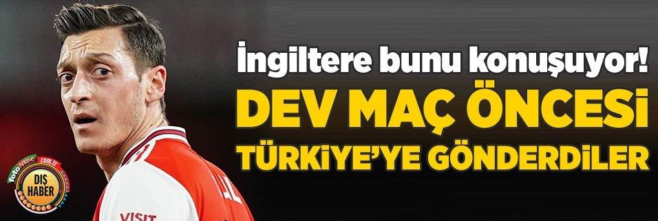 """arsenal baglari kopardi mesut ozil ve fenerbahce 1596287126385 - Vedat Muriqi'den flaş itiraf! """"Futbol oynamama karşı çıktı!"""""""