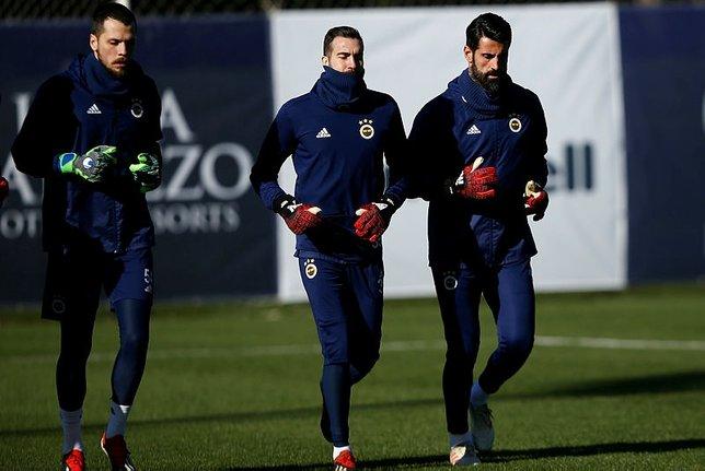 İşte Fenerbahçenin yeni transferleri!