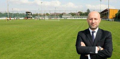 Cenk Ergün'den transfer açıklaması