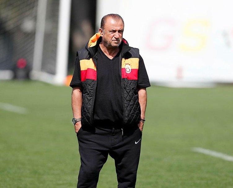 Galatasaray Teknik Direktörü Fatih Terim'in 7 isimden beklentisi büyük!