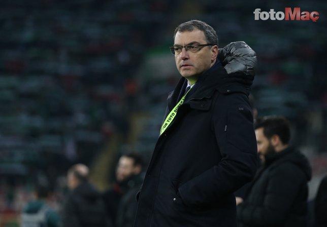 Galatasaray'dan Fenerbahçe'ye misilleme!
