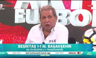 """""""Hakem Beşiktaşlıydı!"""""""
