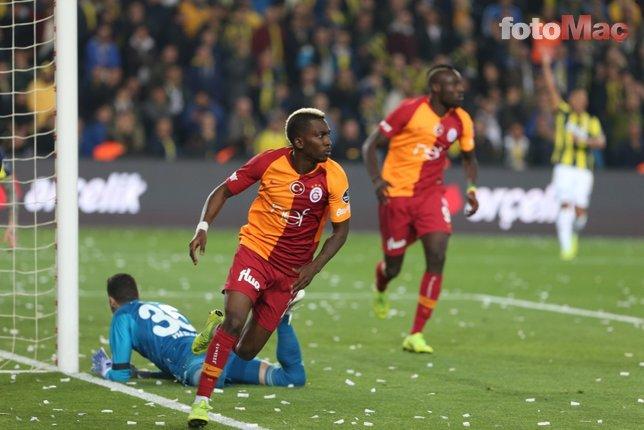 Galatasaray'ın yıldızı Onyekuru'nun fiyatı uçtu! Everton...